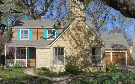 1423 N Salina Ave, Wichita, KS 67203