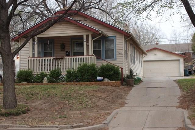 646 S Rutan Ave., Wichita, KS 67218