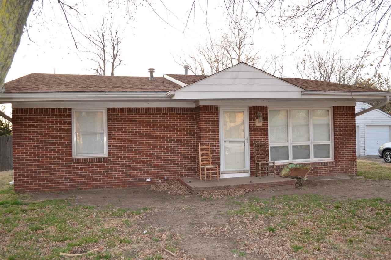415 S Maple, Wichita, KS 67209