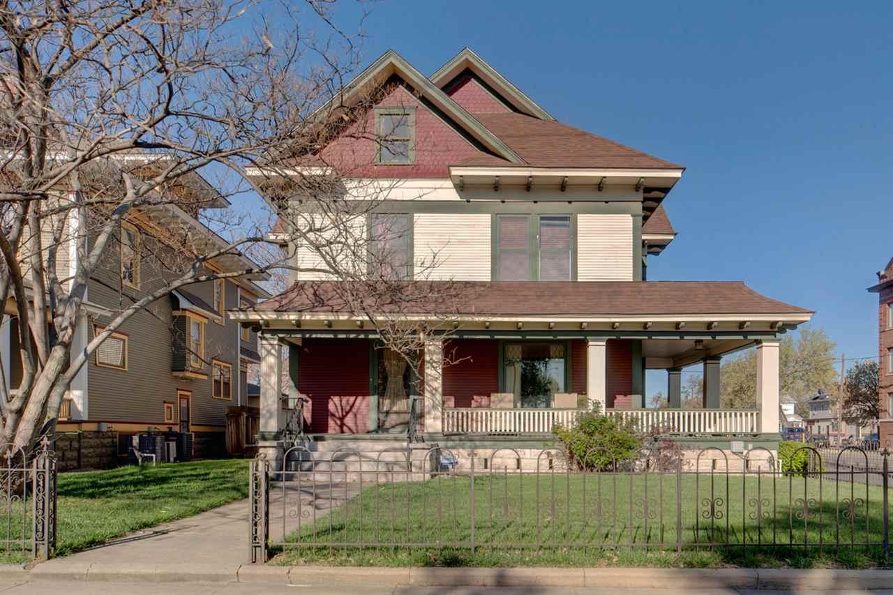 1359 N Emporia, Wichita, KS 67214