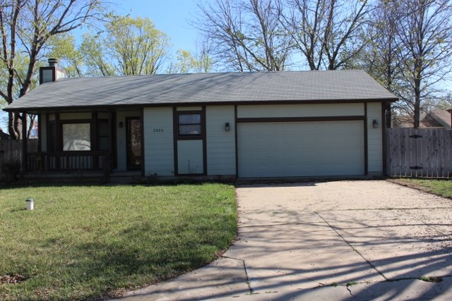 3924 S Gilda Circle, Wichita, KS 67215