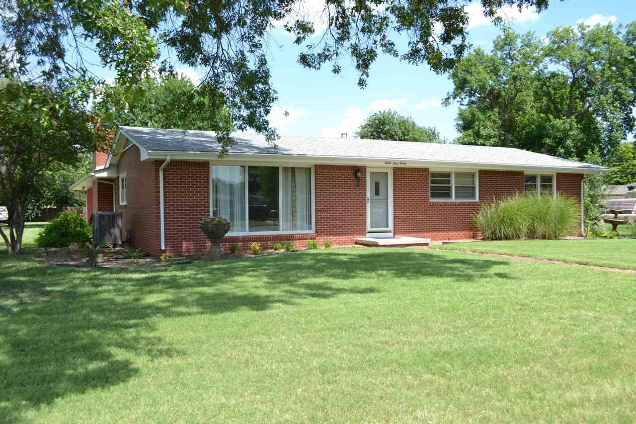 3330 N Carlock, Wichita, KS 67204