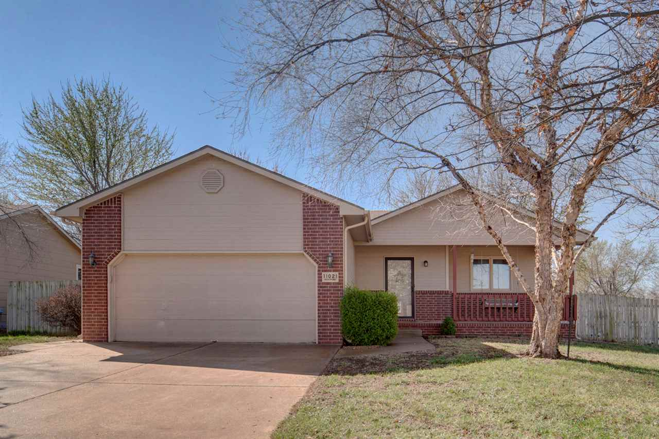 11021 W Westport St, Wichita, KS 67212
