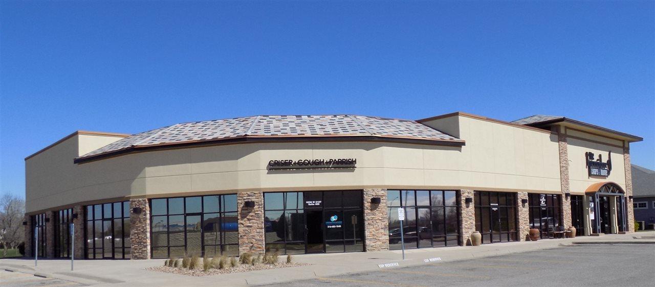 8558 W 21st St N, Wichita, KS 67205