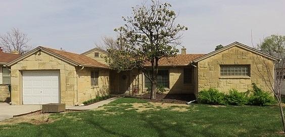 106 N Edgemoor, Wichita, KS 67208