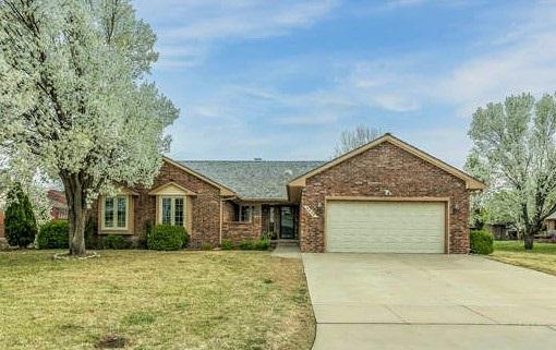 2430 N GREENLEAF ST, Wichita, KS 67226