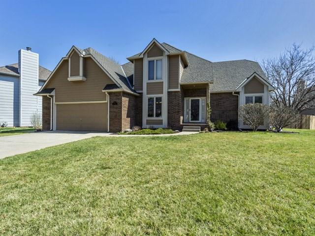1830 N Jansen St., Wichita, KS 67212