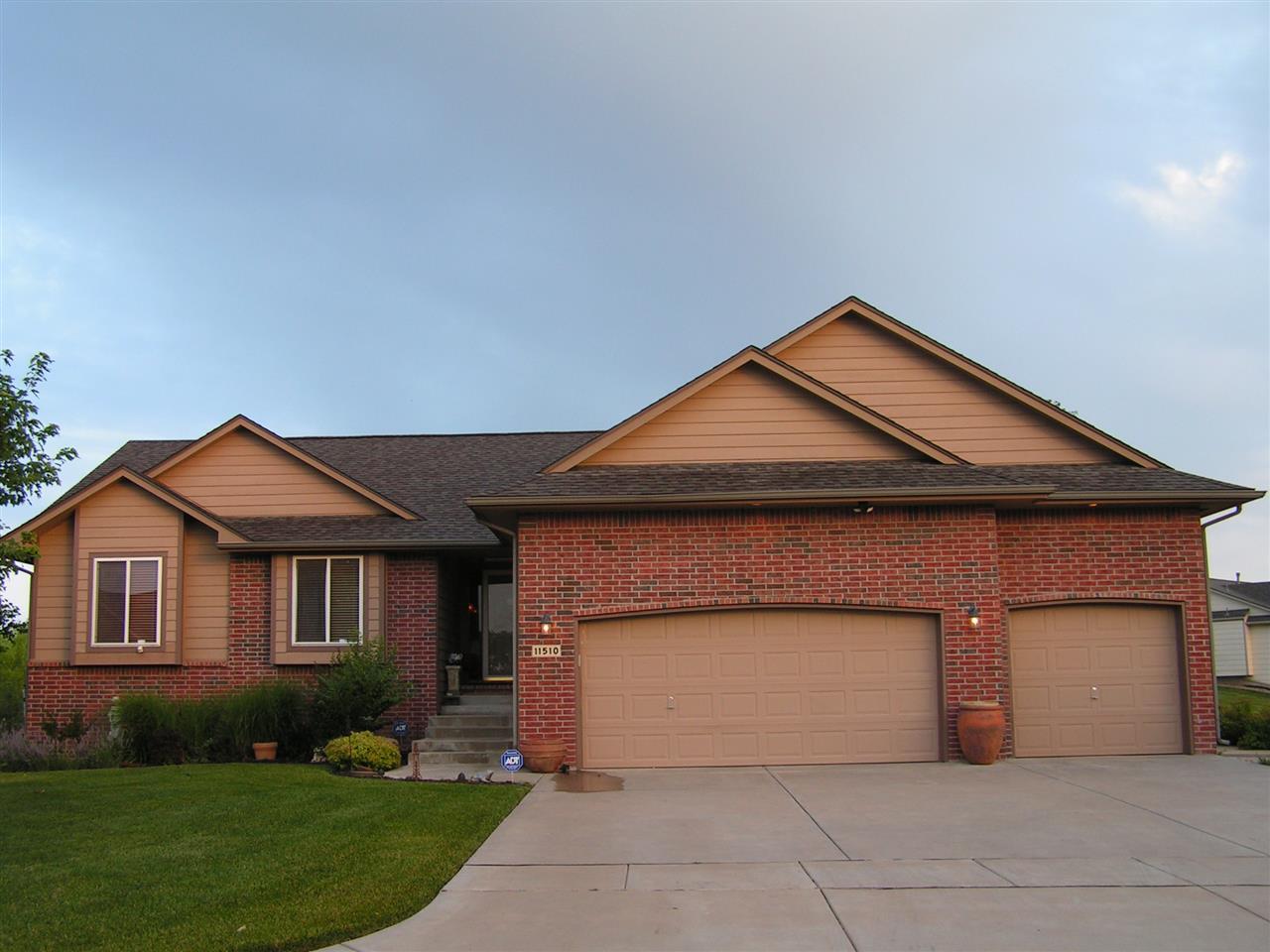 11510 E Pine Meadow Ct., Wichita, KS 67208