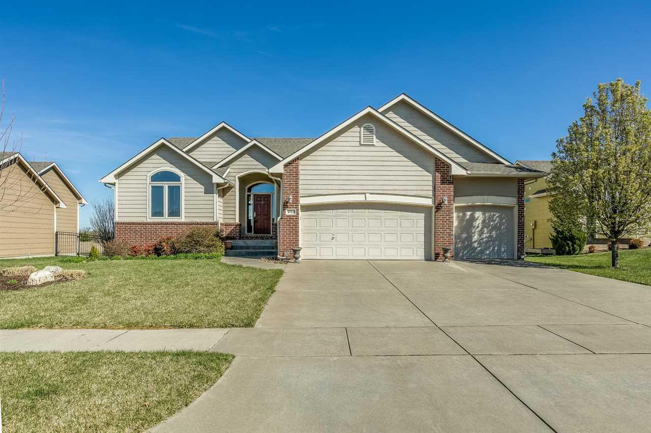 4713 N SPYGLASS ST, Wichita, KS 67226