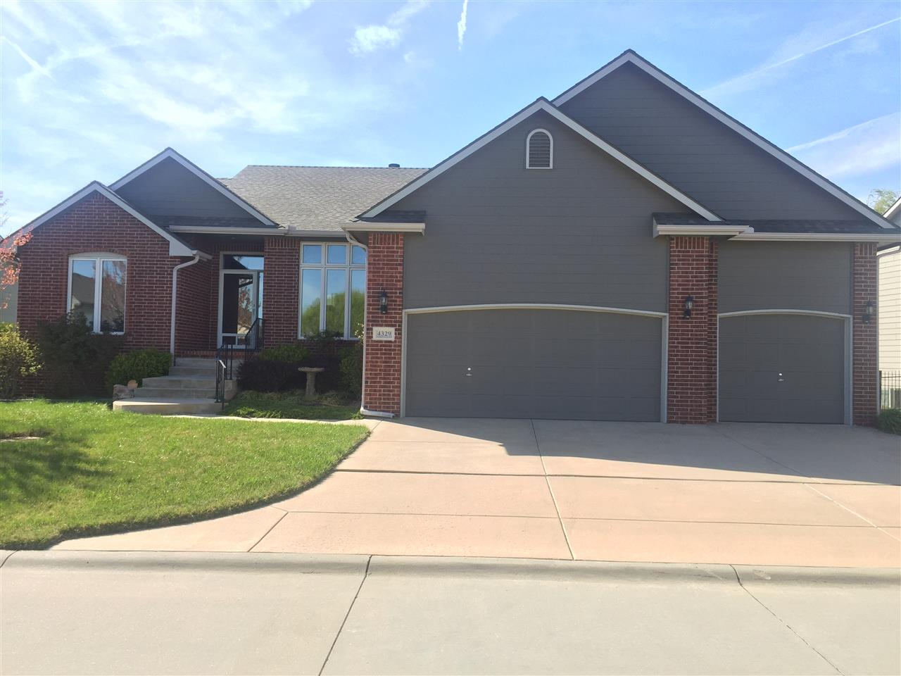 4329 N CHERRY HILL, Wichita, KS 67226