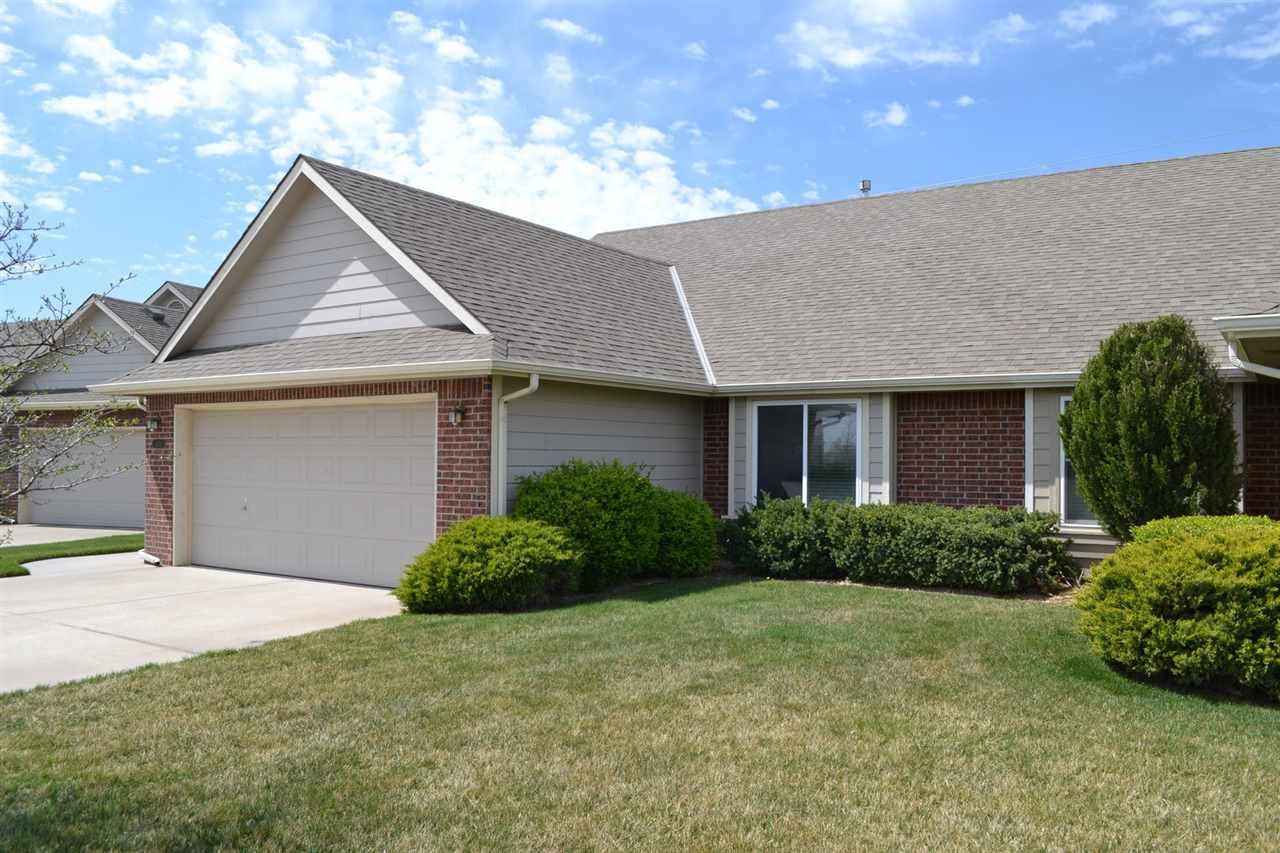 3108 N Westwind Bay Ct, Wichita, KS 67205