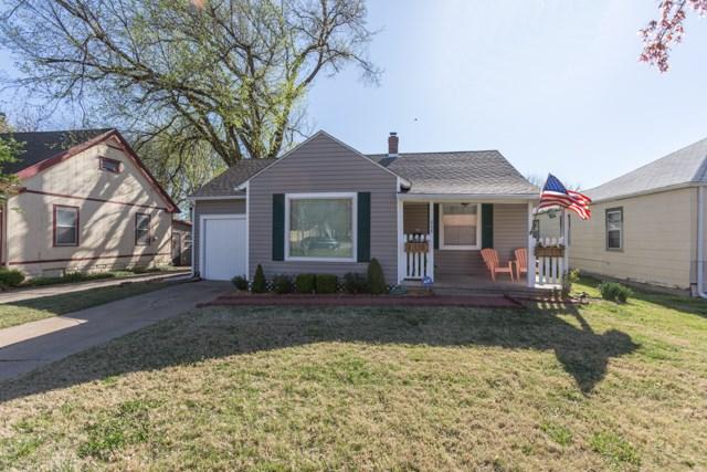 808 N Dellrose St, Wichita, KS 67208