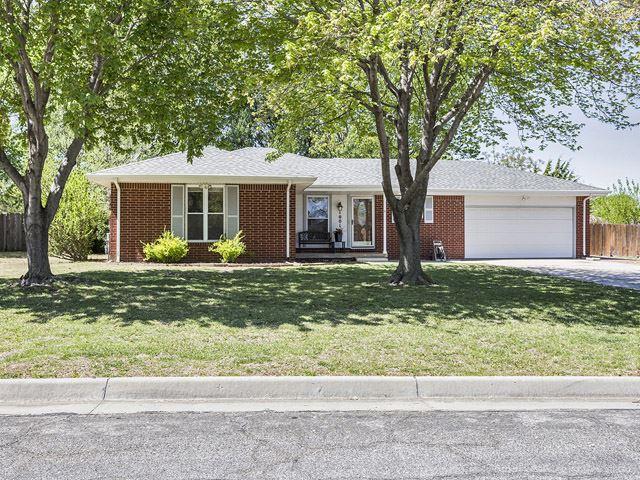 1001 S Cypress St, Wichita, KS 67207