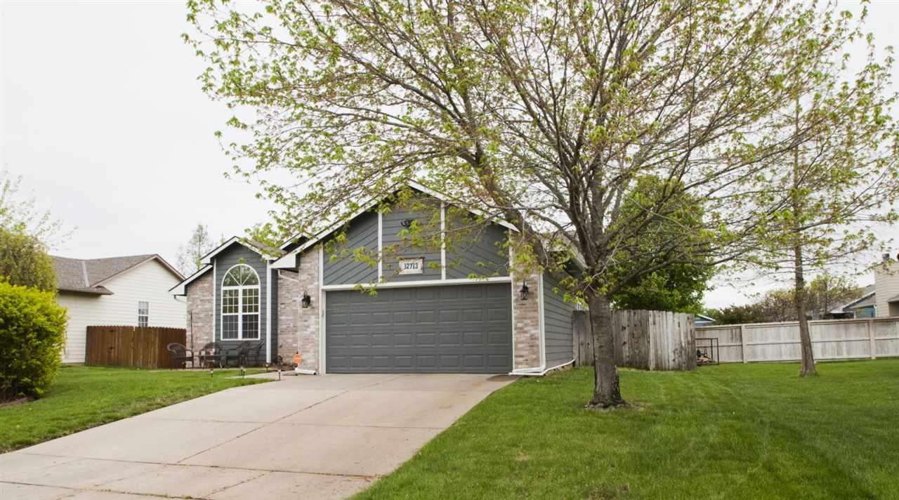 12713 W Taft St., Wichita, KS 67235