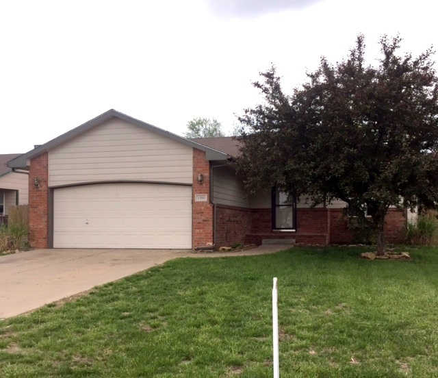 1501 W Basswood Dr, Andover, KS 67002