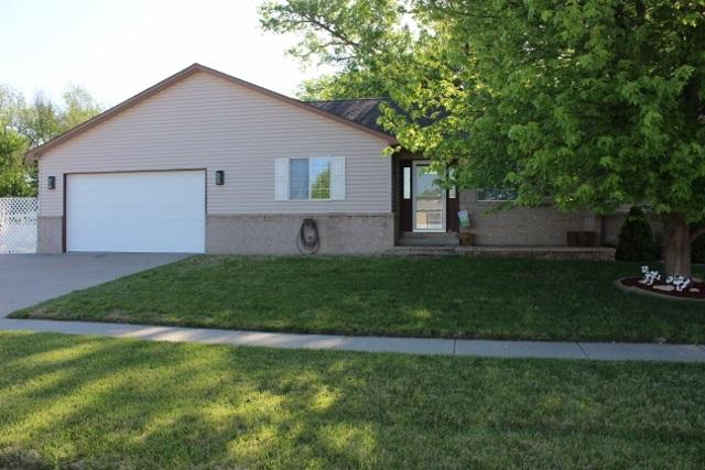 5420 S Vine St., Wichita, KS 67217