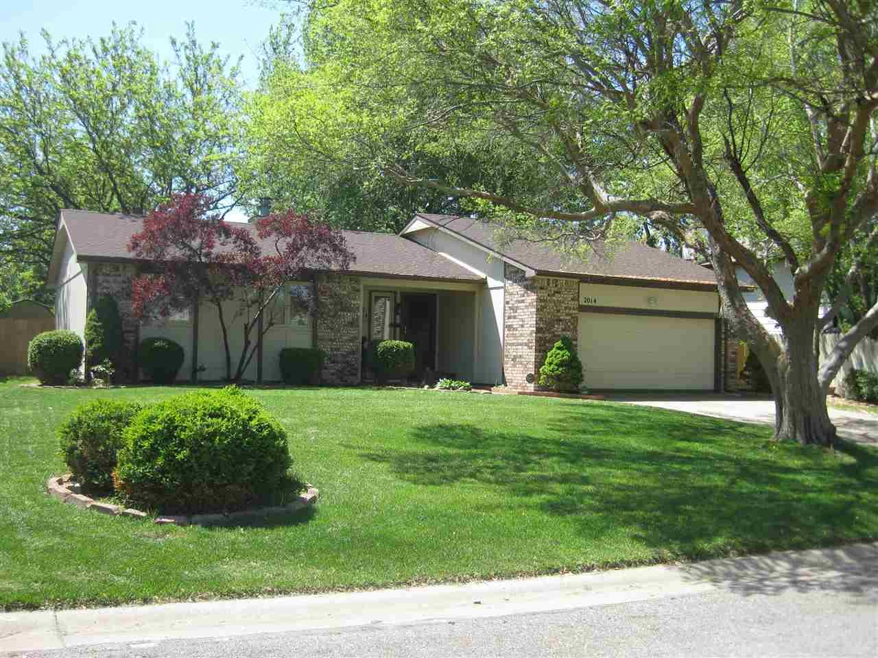 2014 N Cheryl CT, Wichita, KS 67212
