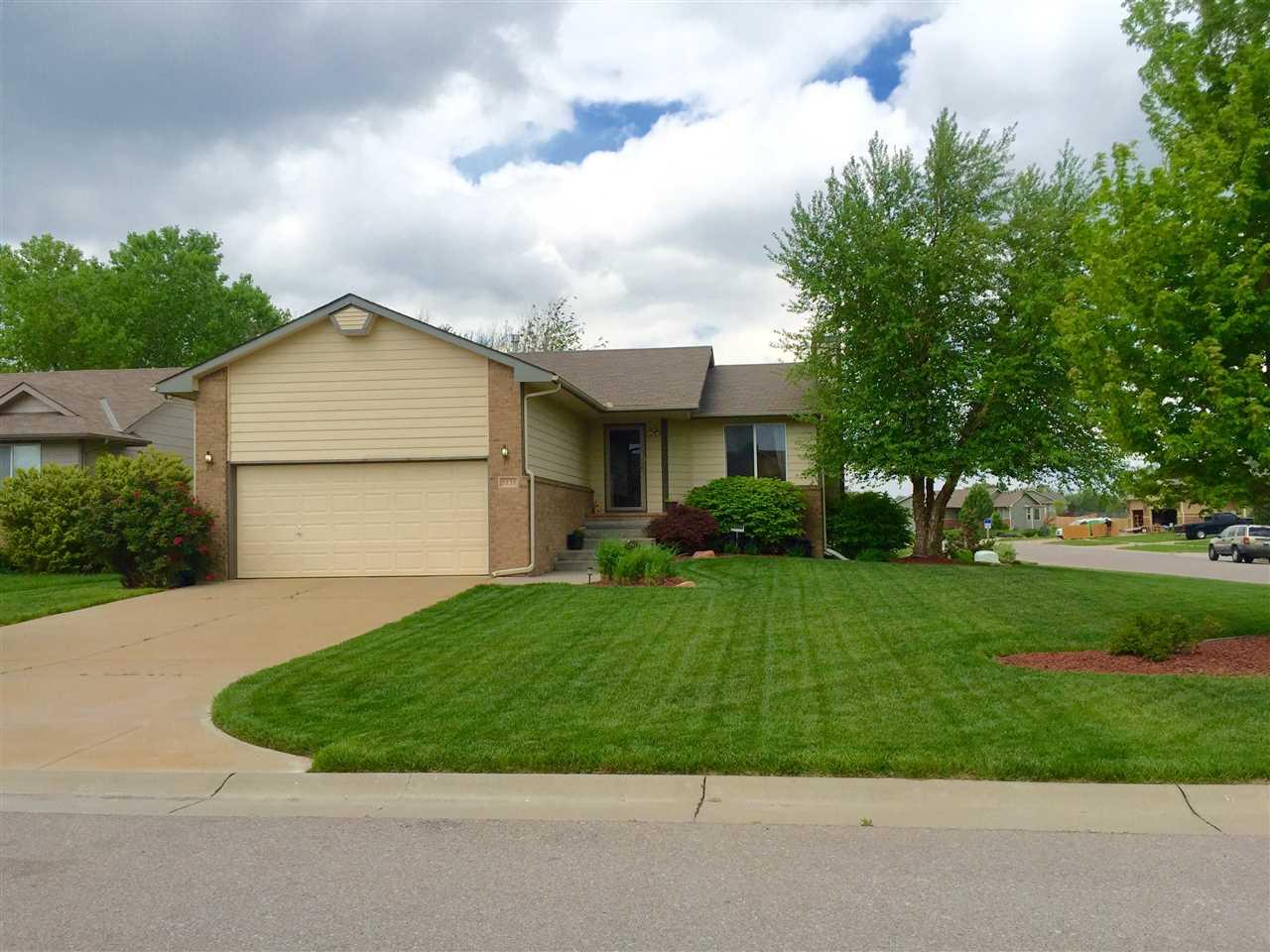 5131 N Osprey Circle, Wichita, KS 67219