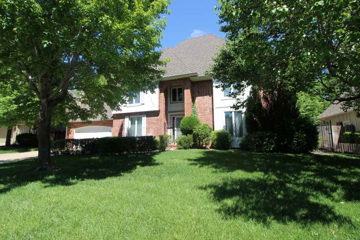 1310 N Coachhouse Rd, Wichita, KS 67235