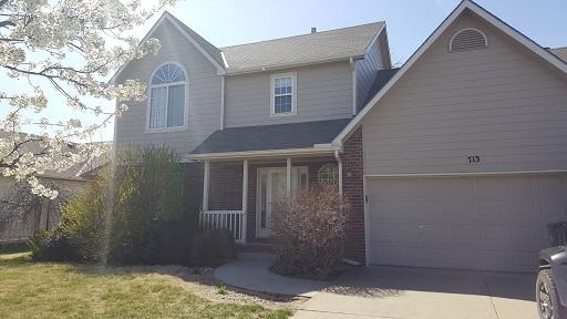 713 S Cranbrook Circle, Wichita, KS 67207