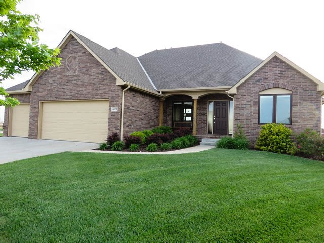 4023 N Bluestem Ct, Maize, KS 67101