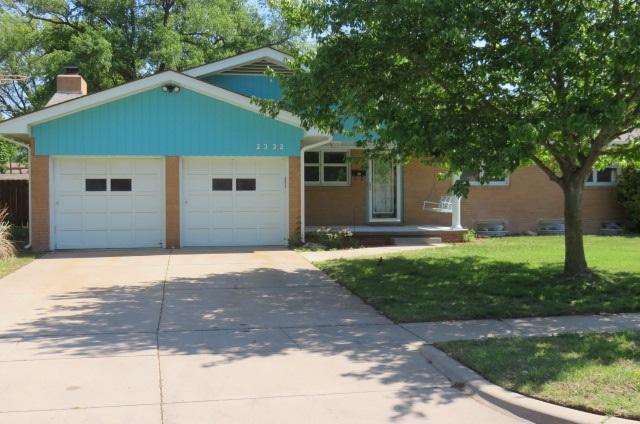 2332 N Richmond St, Wichita, KS 67204