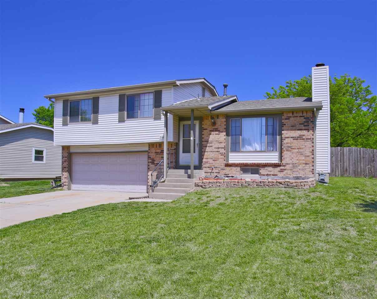 3146 N Cranberry St, Wichita, KS 67226