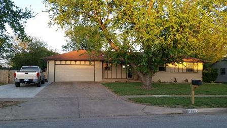 1682 N Westfield St, Wichita, KS 67212