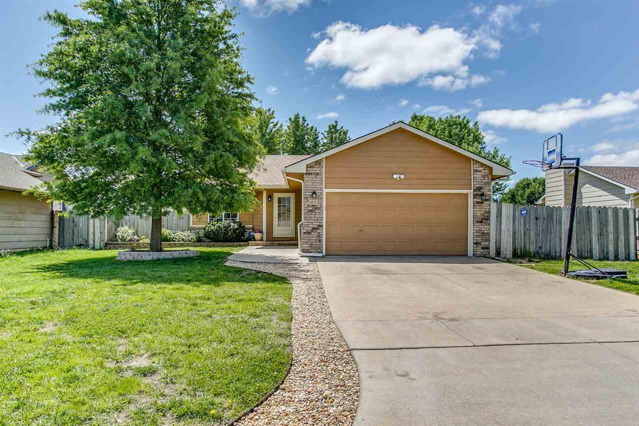 1653 S Lark Ct, Wichita, KS 67209