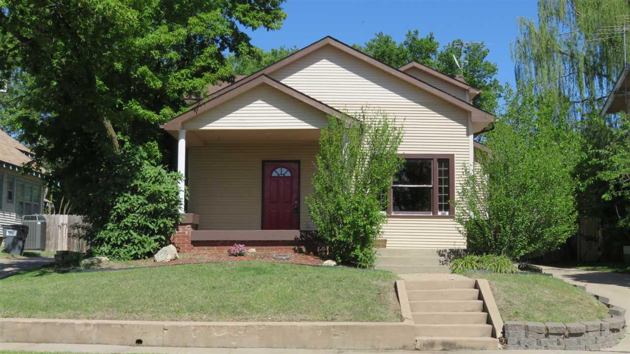 246 N Holyoke, Wichita, KS 67208