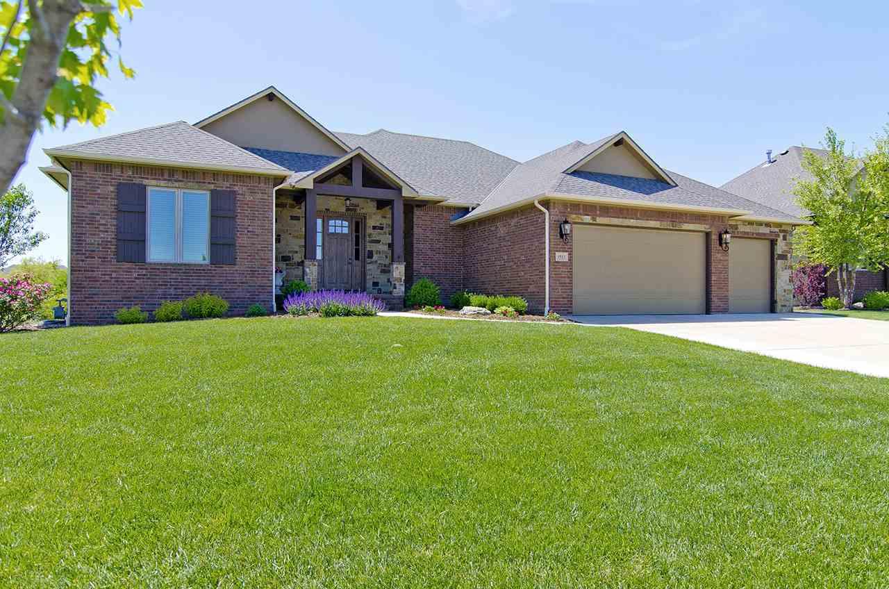 1513 N Graystone, Wichita, KS 67230