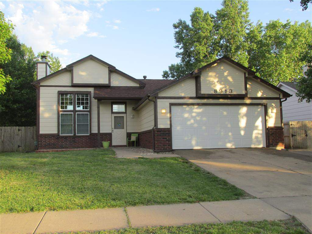 8913 Creed, Wichita, KS 67210