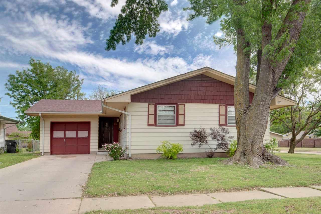 3456 S Everett Ave, Wichita, KS 67217
