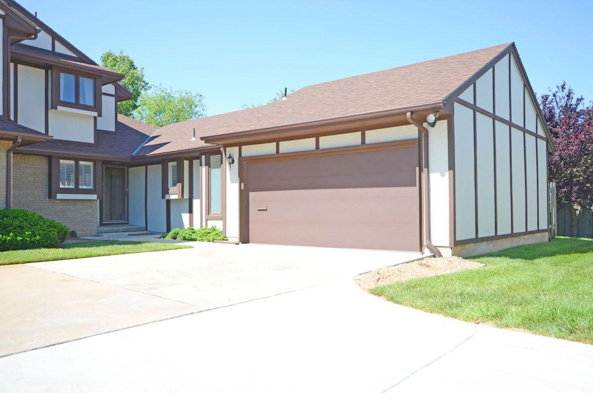 641 N WOODLAWN ST, #27, Wichita, KS 67208