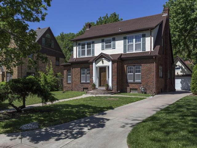 429 S Terrace Dr, Wichita, KS 67218