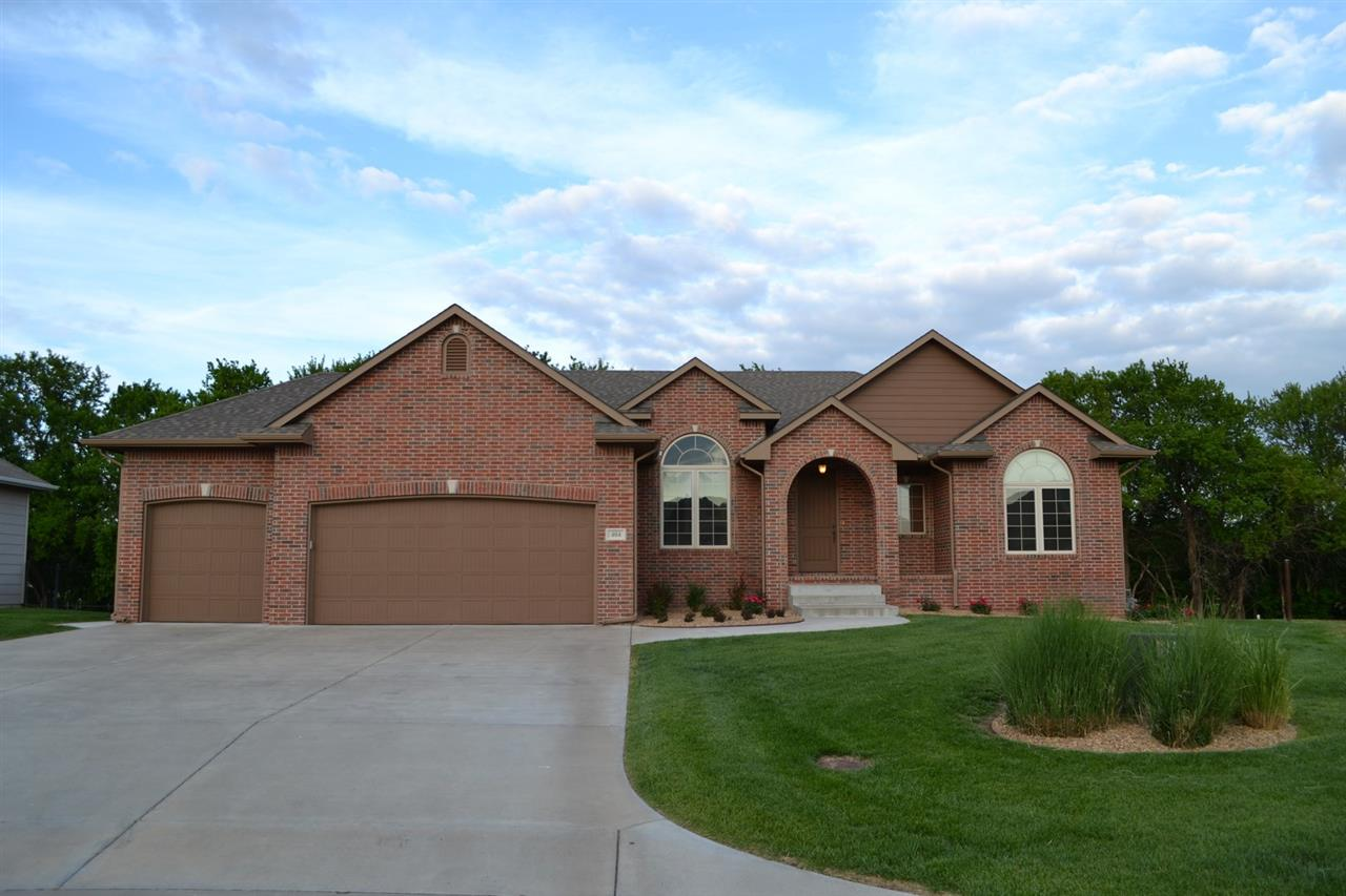 404 N Fern Circle, Sedgwick, KS 67135