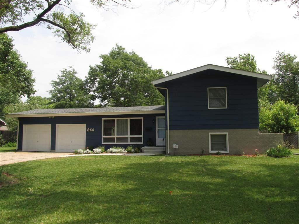 954 N Emerson, Wichita, KS 67212