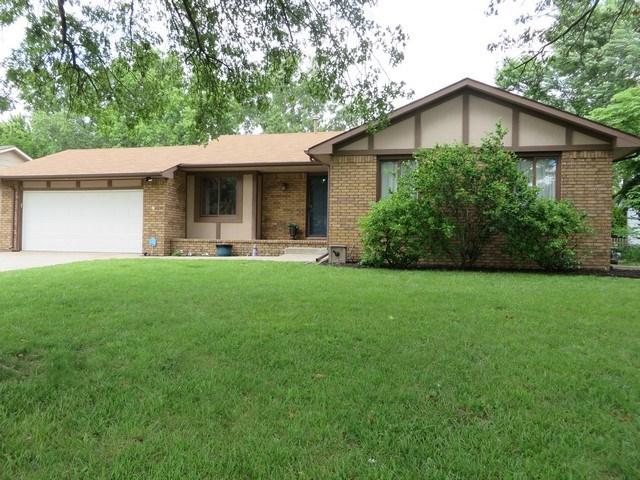 346 N Parkridge St, Wichita, KS 67212