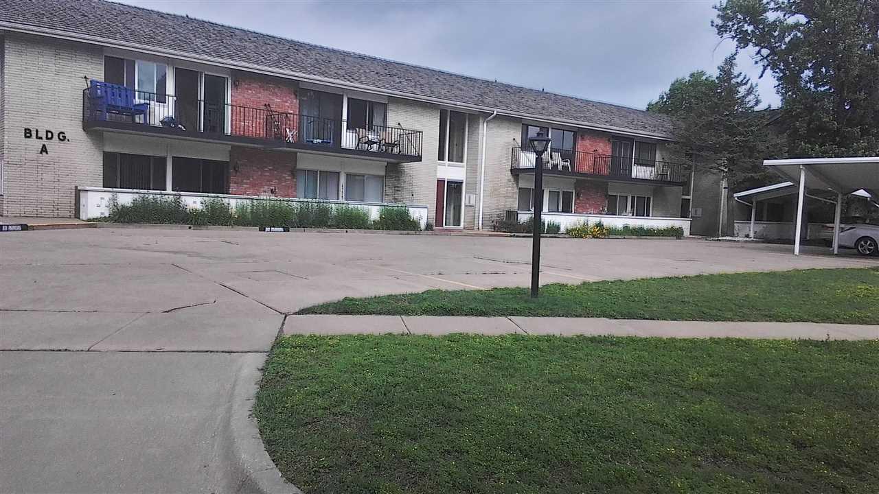 1201 W RIVER BLVD #A207, Wichita, KS 67203
