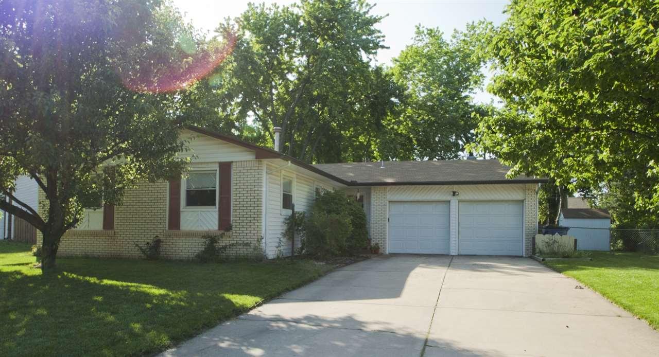 1535 N Timothy Lane, Wichita, KS 67212
