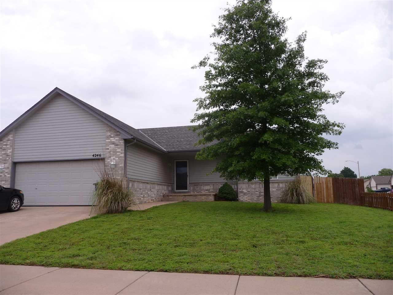 4246 S Boyd St, Wichita, KS 67215