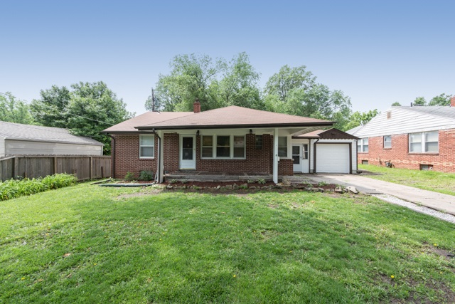 3629 E 9th, Wichita, KS 67208