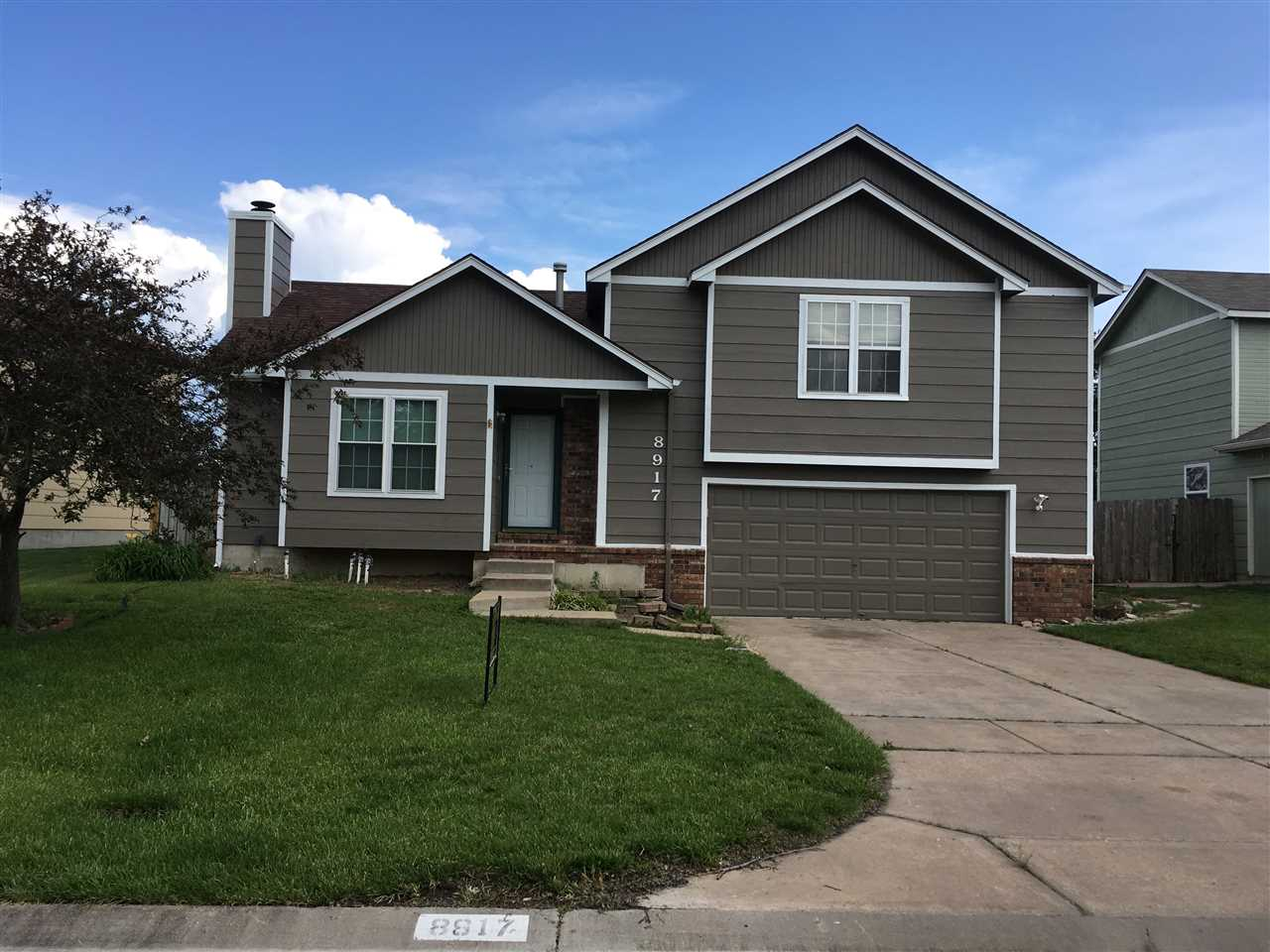 Southeast wichita ks homes for sale coldwell banker for Wichita home builders