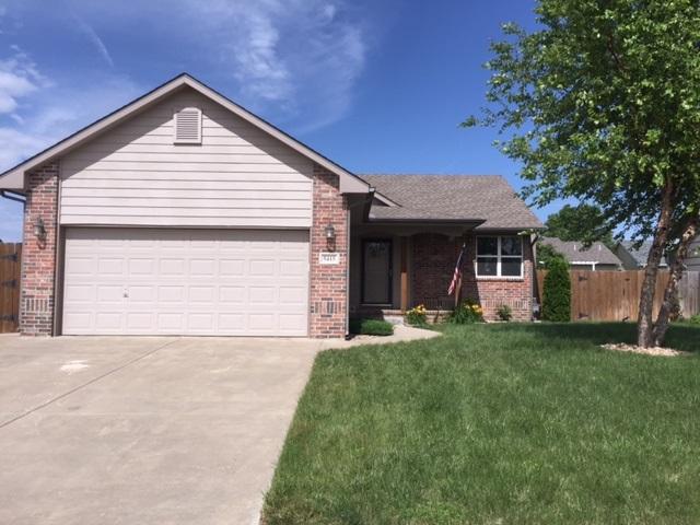 5415 S Victoria St, Wichita, KS 67216