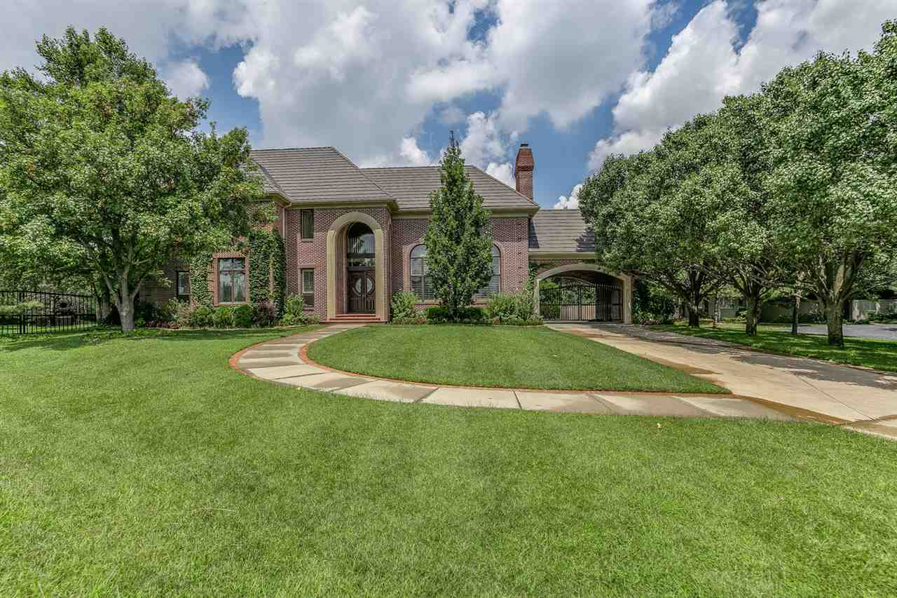 1739 N Barrier Cove, Wichita, KS 67206