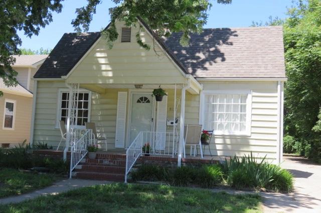 1537 N Burns, Wichita, KS 67203