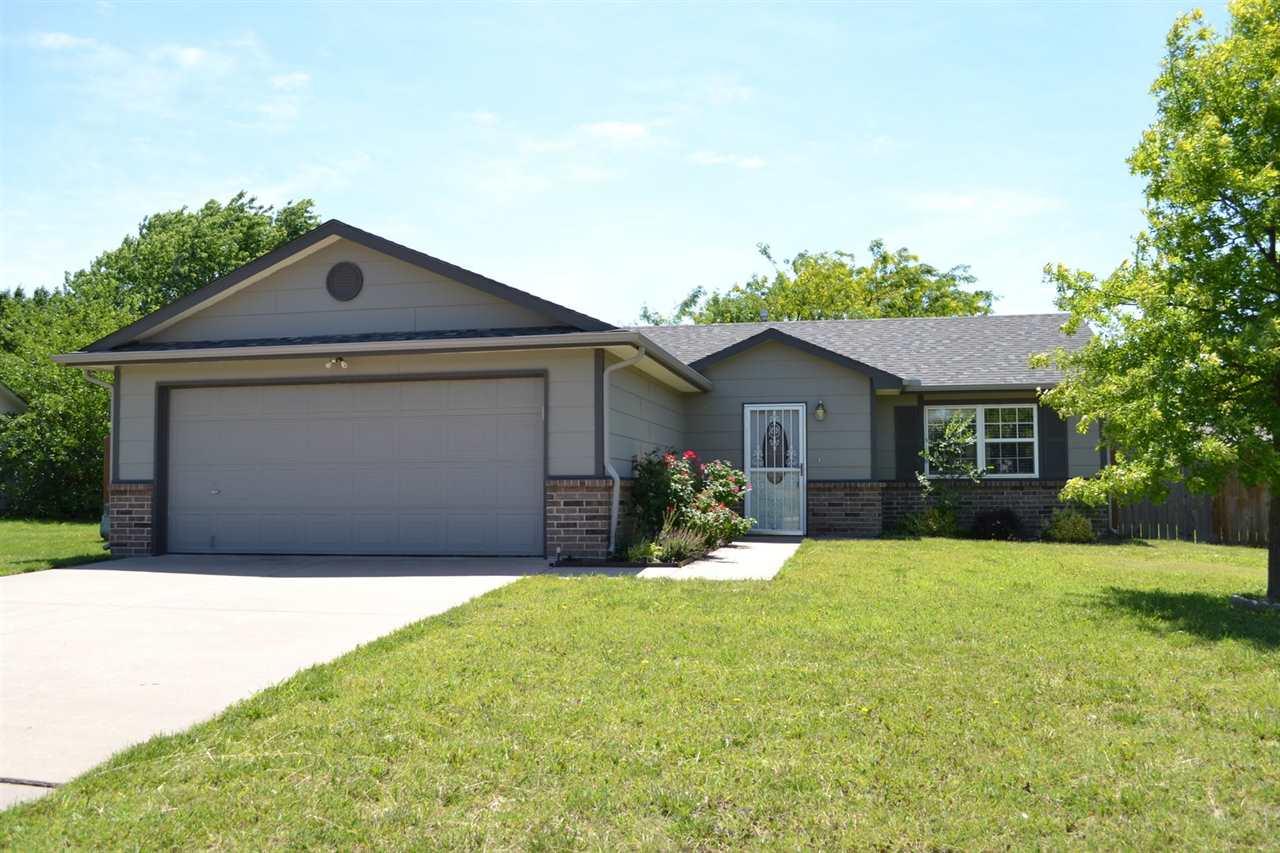 2023 N Homestead, Wichita, KS 67208