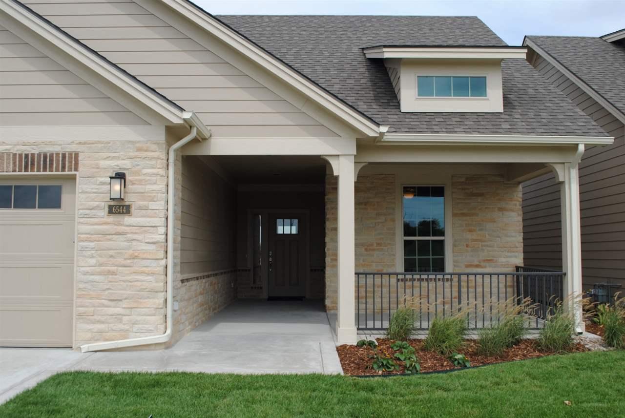 6544 W Mirabella, Wichita, KS 67205