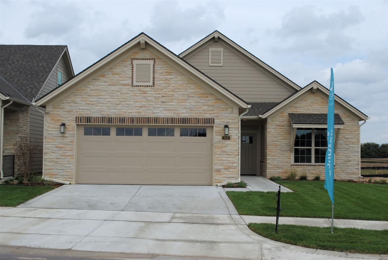 6536 W Mirabella, Wichita, KS 67205