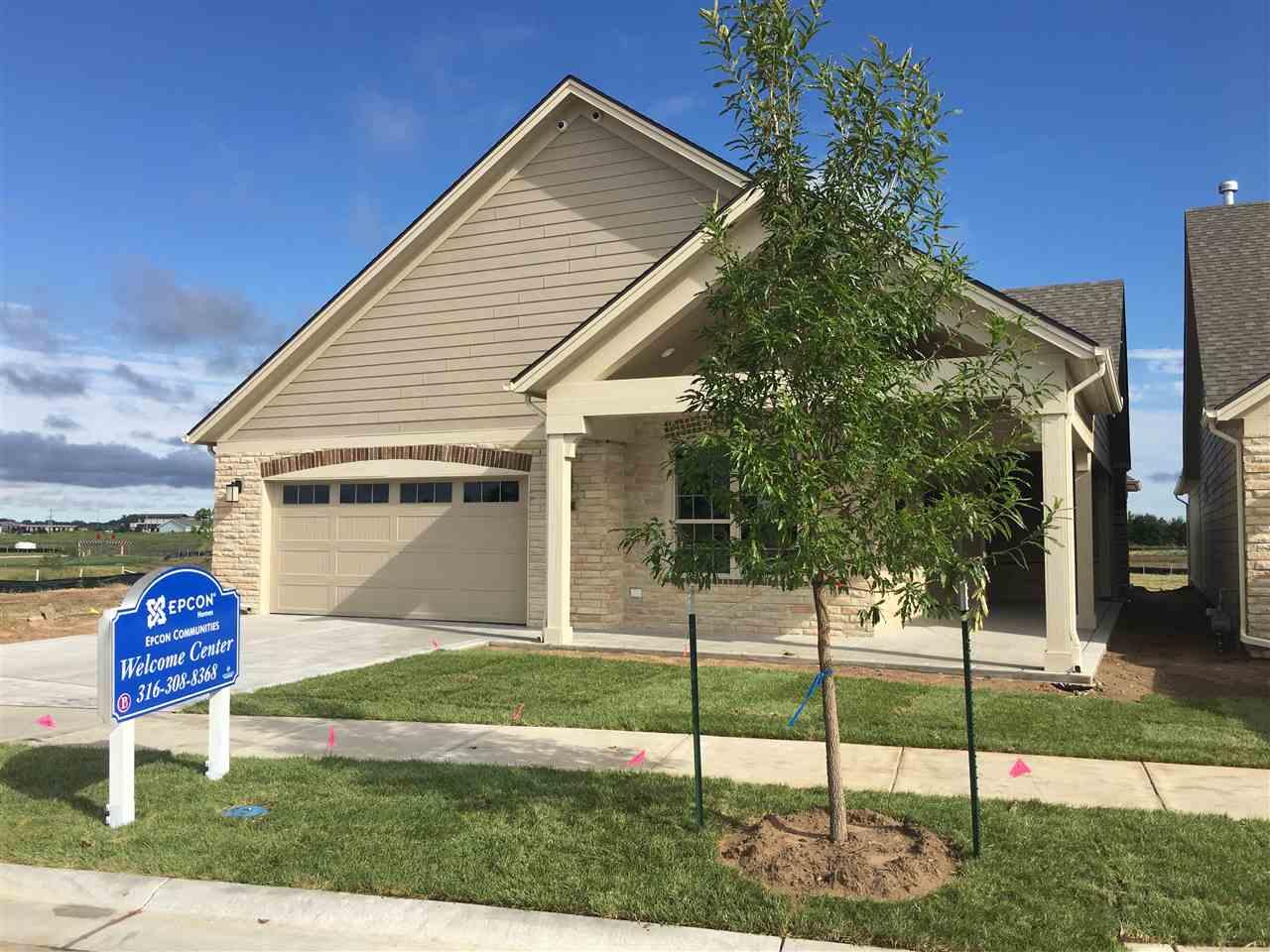 6548 W Mirabella, Wichita, KS 67205